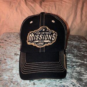 San Antonio Missions Baseball cap